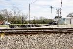 BNSF X5400477