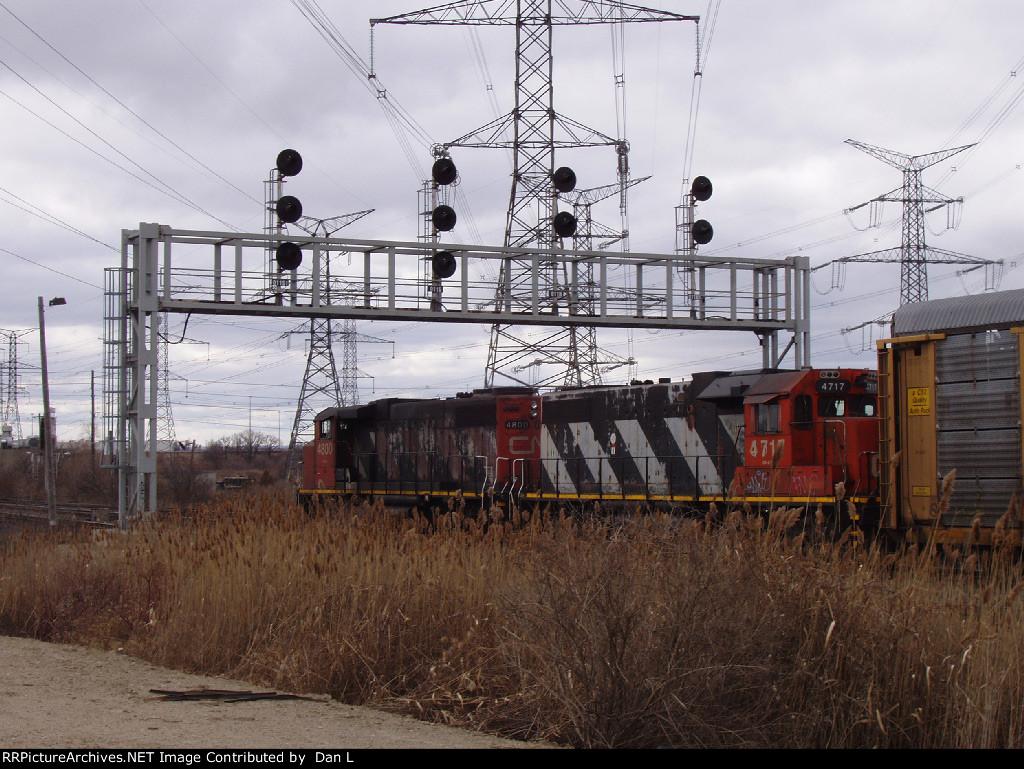 CN 4800