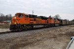 BNSF 8475 and 9188