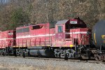 Rochester & Southern GP40-3 3807