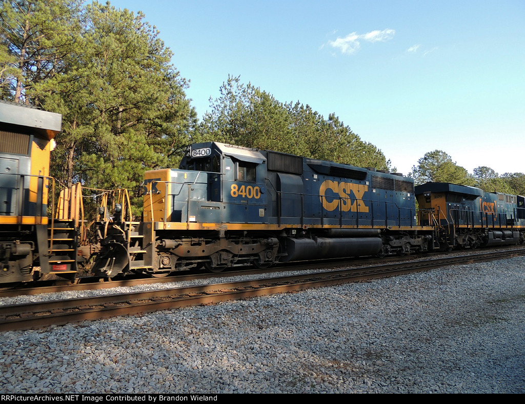 CSX G687-11
