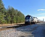 Amtrak P090-13