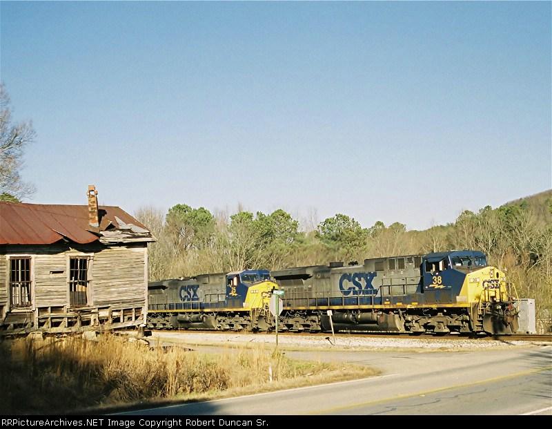 CSX 38