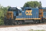 CSX 2278