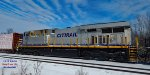 Roster in the snow - this loco soon will roll
