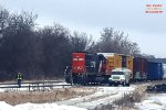 Local L507 will head to Milwaukee from Donges Bay Junction