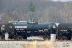 S-703 sulfur train