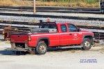 GMC Sierra 3500 #0660