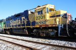 BNSF 2201