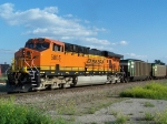 BNSF 5805