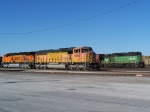 BNSF 9900