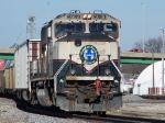 BNSF 9608