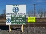 BNSF Safety First