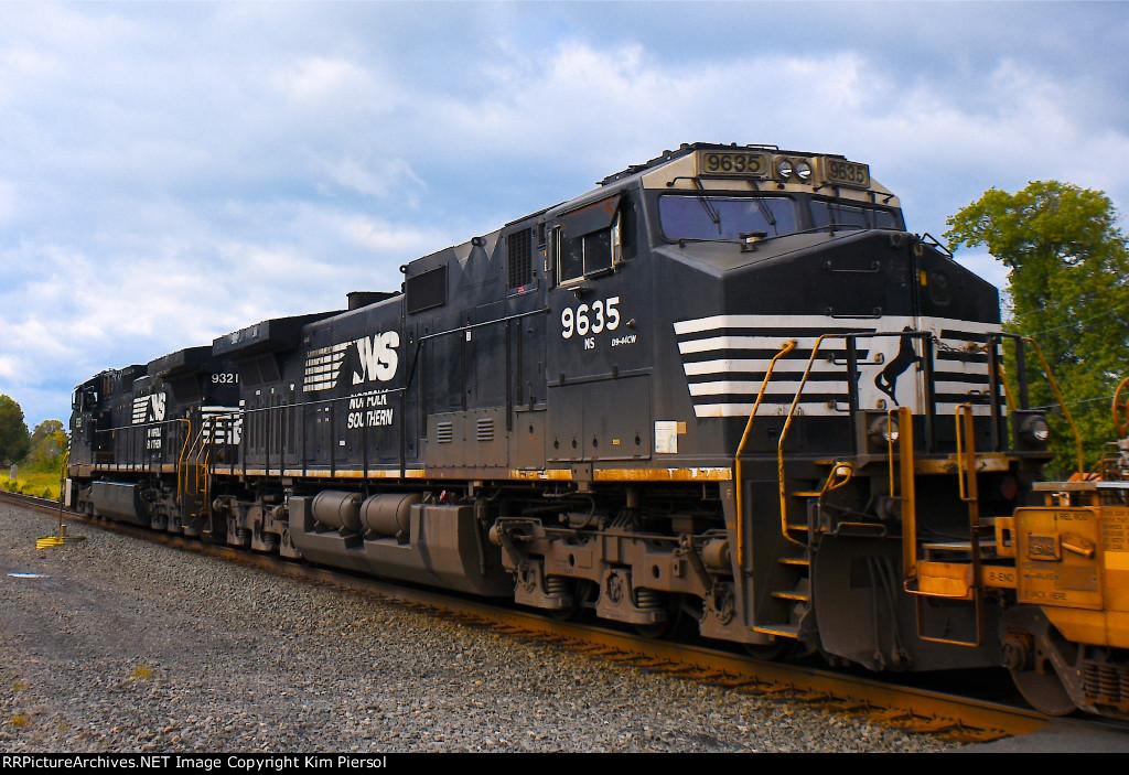 NS 9635