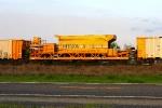 HZGX 40116 Generator & Transfer Unit