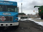 Wild Alaskan Cod food truck in Powell, WY