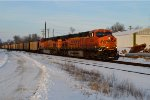 Happy Valentines Day!  BNSF 6265 and 6367