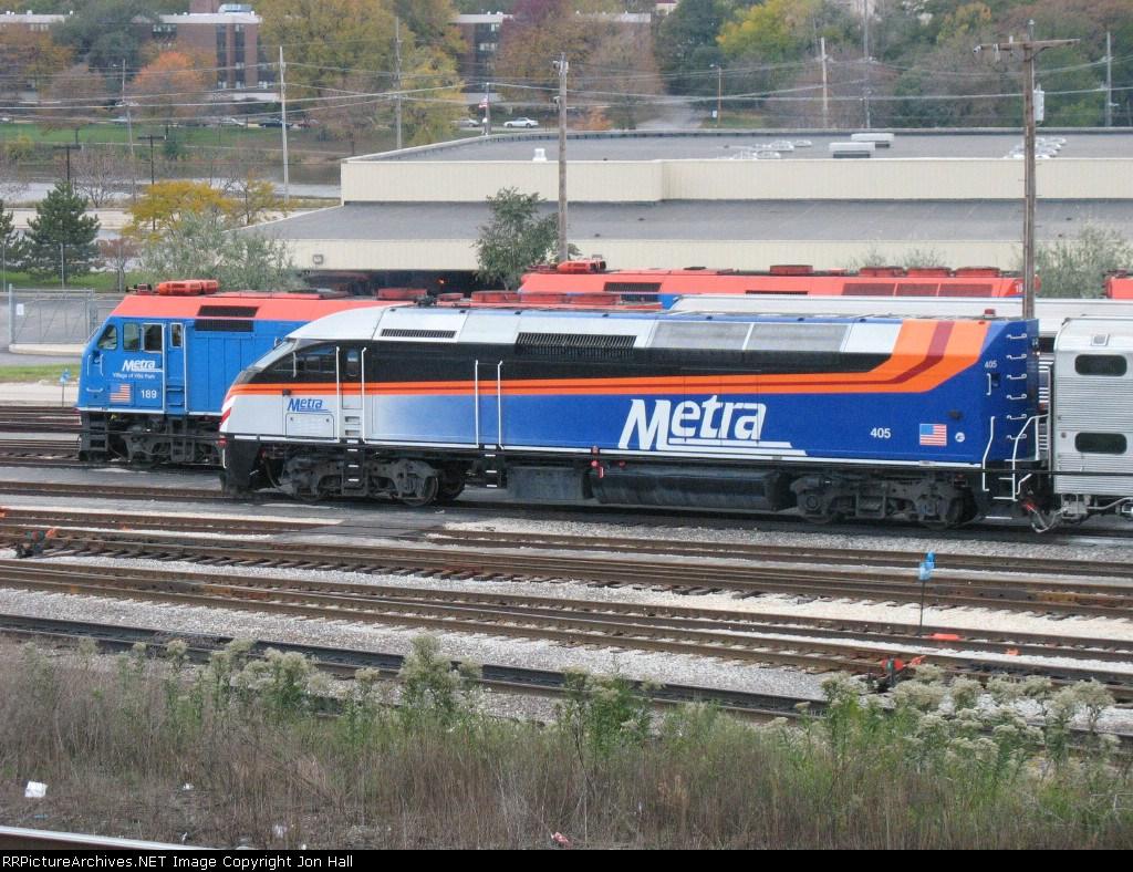 METX 405 & 189