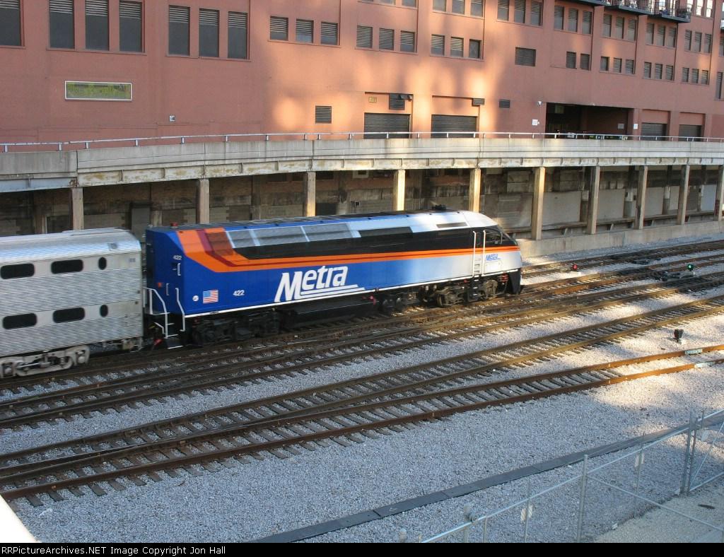 METX 422