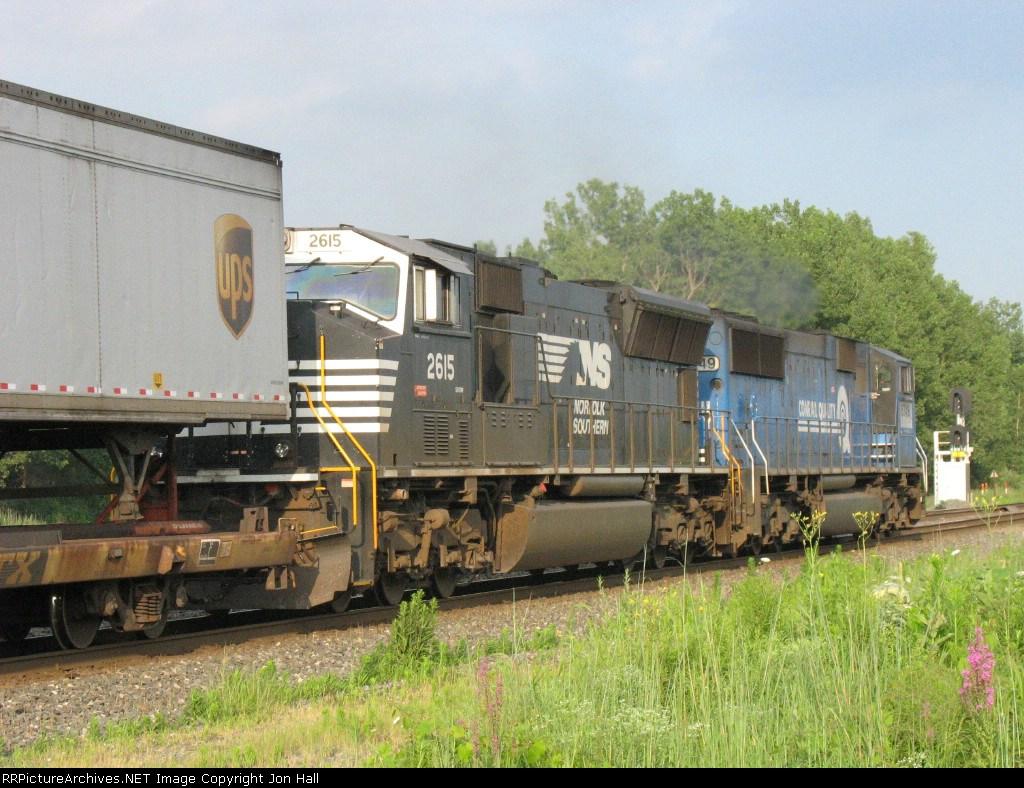 NS 2615 & 6749