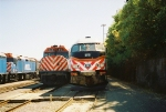 METX 415 & 612