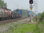 NS 1456 and AMTK 27