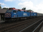 METX 190 and 200