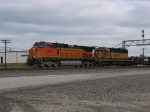 BNSF 5325 & 6956