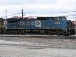 NS 8418