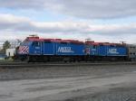 METX 193 & 184