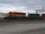 FURX 7214 & 8107