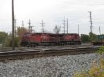 CP 9573 & 9554