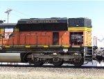 BNSF SD70ACe 9131