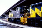 Baltimore switcher units