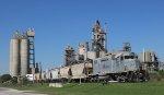 Cemex Balcones plant switching