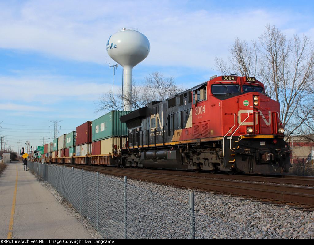 CN 3004 Q19651-04