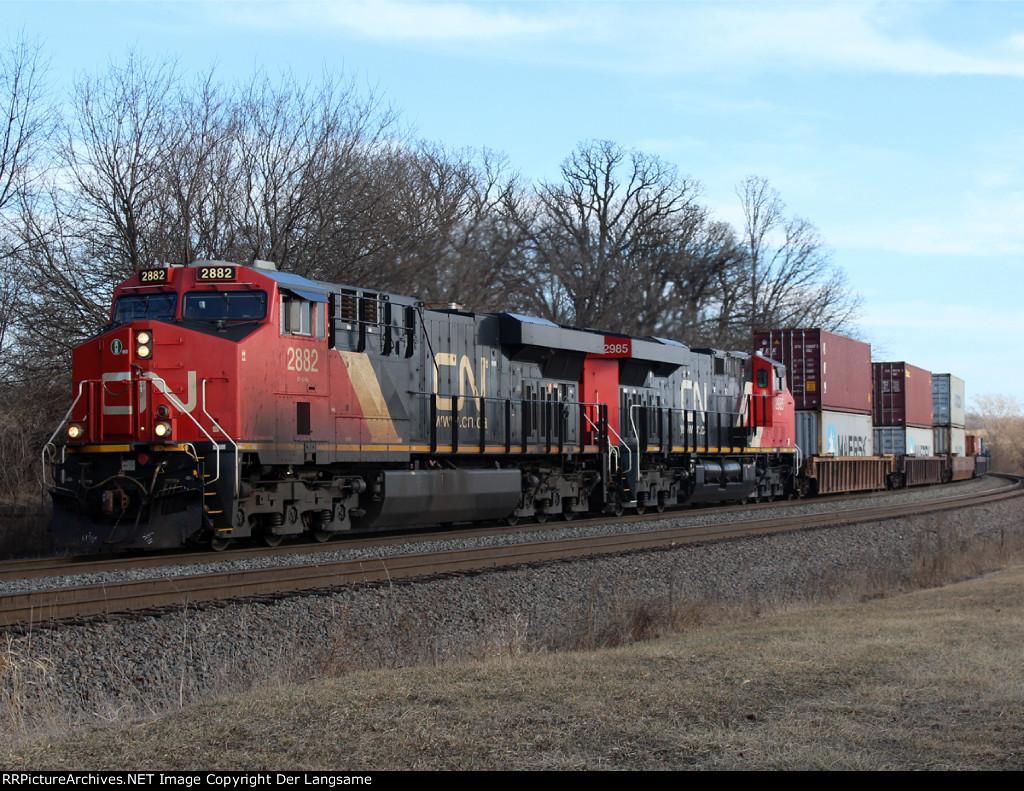 CN 2882 Q19991-23