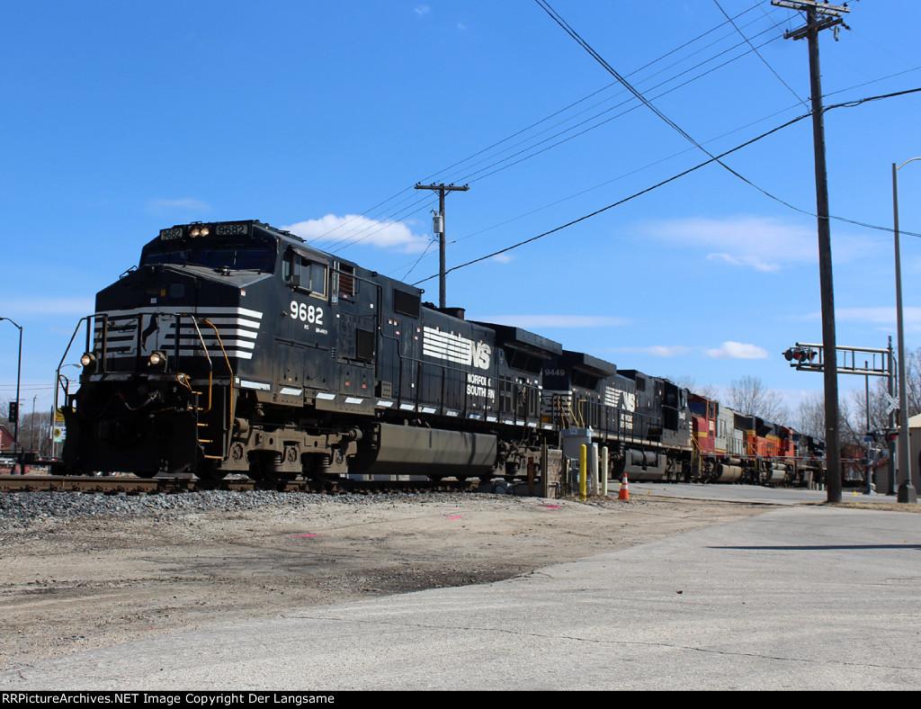 NS 9682 A49191-29