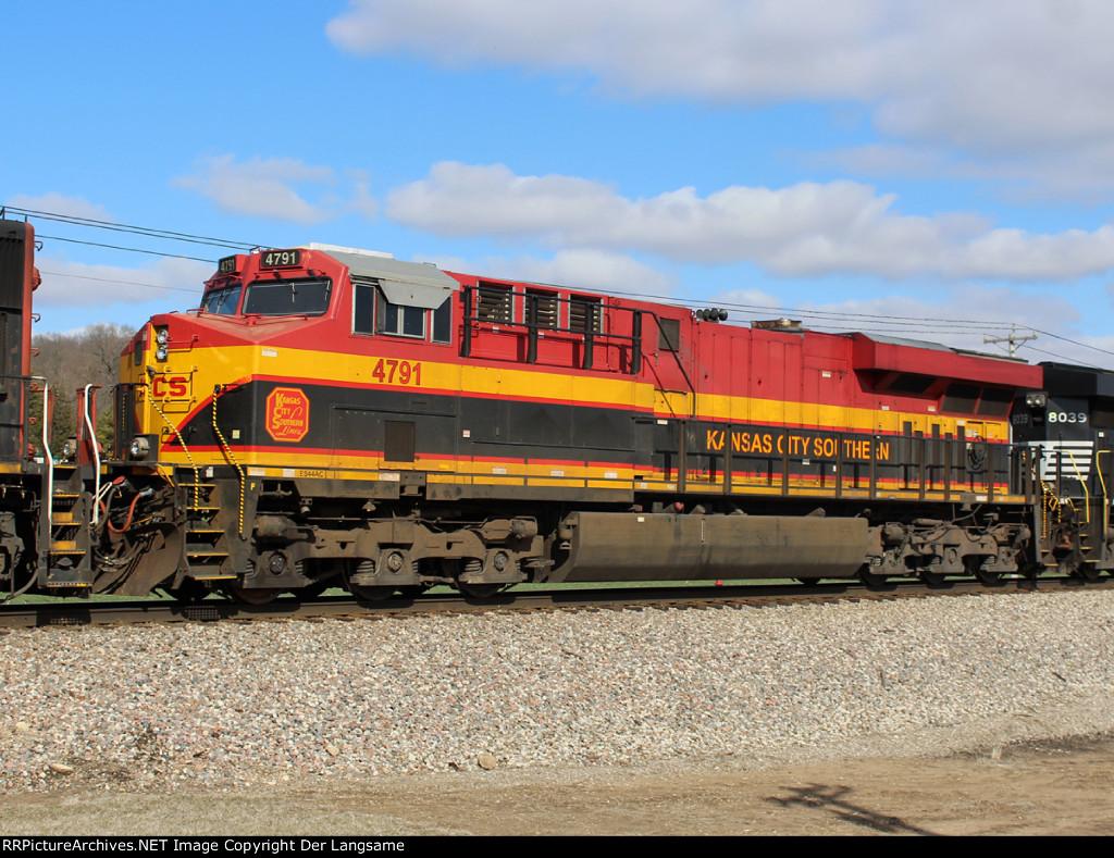 KCS 4791