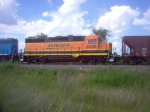BNSF 2036