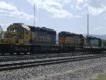 EMD Switchers