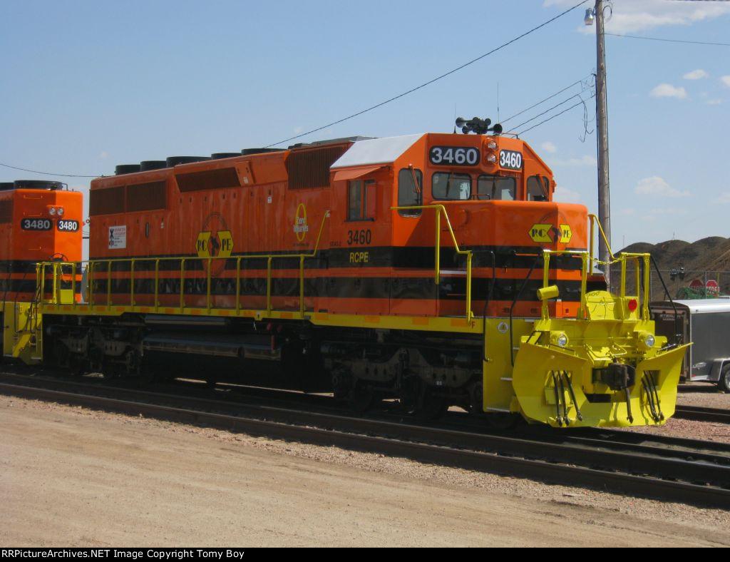 RCPE 3460