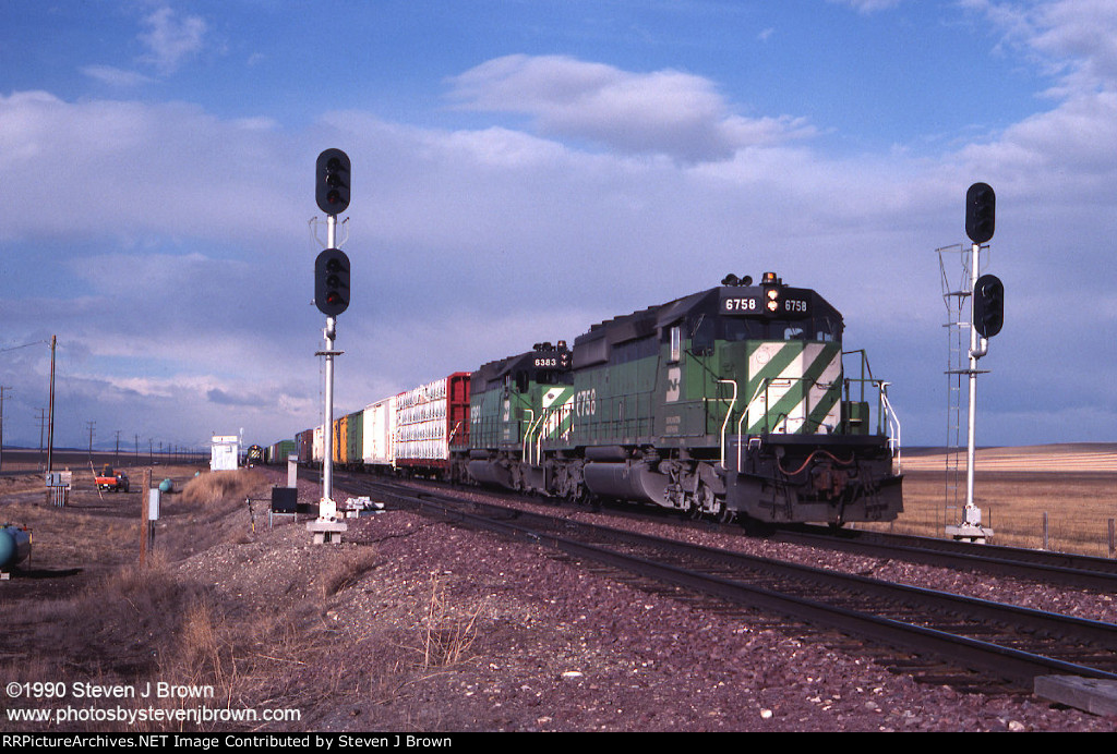 BN 6758