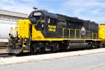 WAMX 3943 Blue Ridge Southern