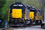 WAMX 4204 Blue Ridge Southern