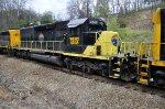 WAMX 4205 Blue Ridge Southern