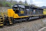 WAMX 4202 Blue Ridge Southern