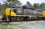 WAMX 3939 Blue Ridge Southern