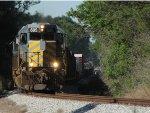 KCS Train 101 (2)