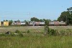 KCS Train 101 last shot